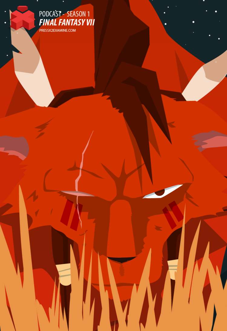 redxiii-poster