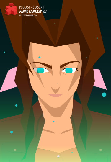 Aerith Gainsborough (Beginning)